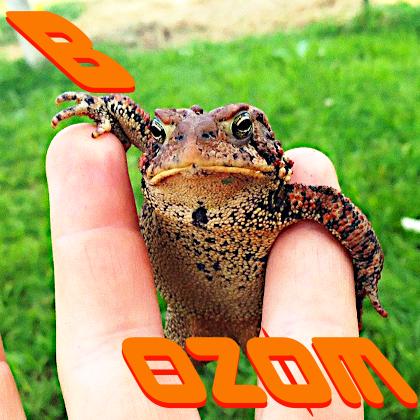 B Ozom